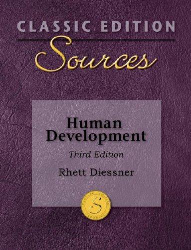 Human Development 9780073379685