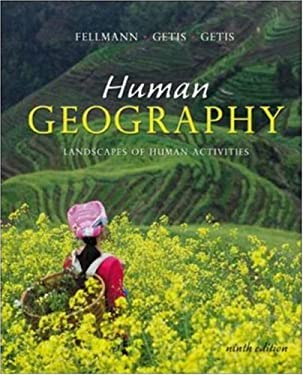 Human Geography 9780073222714