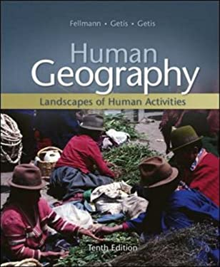 Human Geography: Landscapes of Human Activities 9780077216047