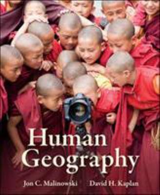 Human Geography 9780073122946