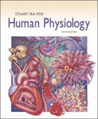 Human Physiology 9780073040769