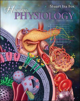 Human Physiology 9780073378114