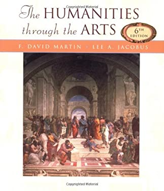 Humanities Through the Arts 9780072407099