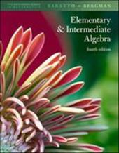Hutchison's Elementary and Intermediate Algebra