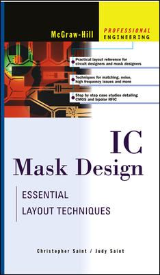 IC Mask Design 9780071389969