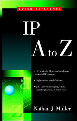 IP A to Z 9780071410861