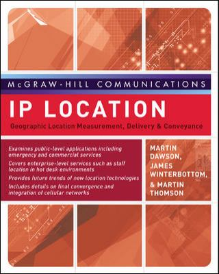 IP Location 9780072263770