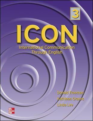 Icon: International Communication Through English - Level 3 Sb 9780072550498