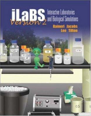 Ilabs Version 2.0 CD & Workbook 9780072850123