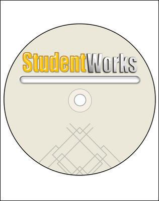Impact Mathematics, Course 3, StudentWorks Plus 9780078917073