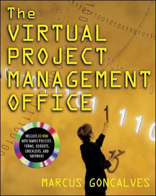 Implementing the Virtual Project Management Office: Proven Strategies for Success 9780071459174