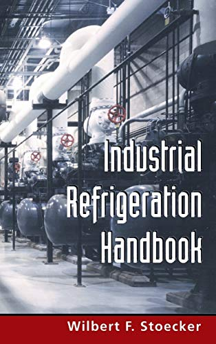 Industrial Refrigeration Handbook 9780070616233