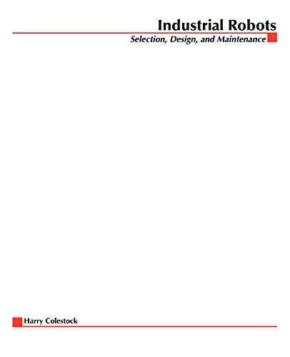 Industrial Robotics 9780071440523
