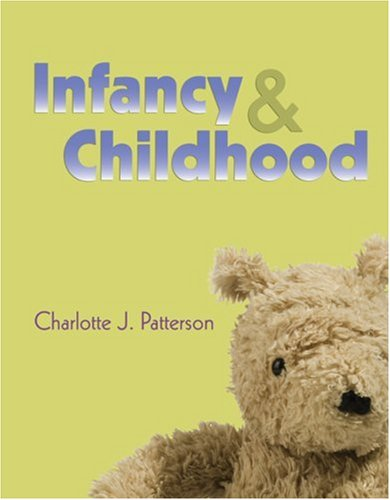 Infancy & Childhood 9780073355894