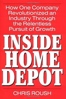 Home Depot Inside