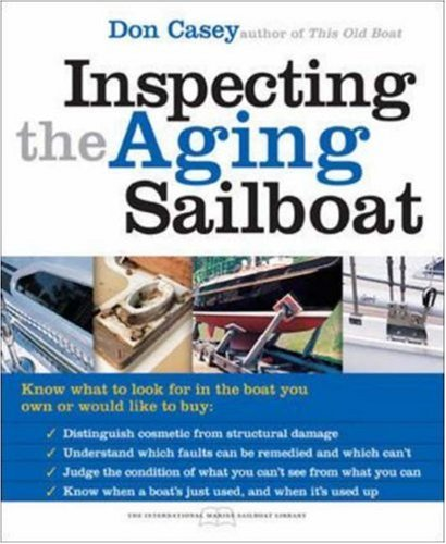 Inspecting the Aging Sailboat 9780071445450