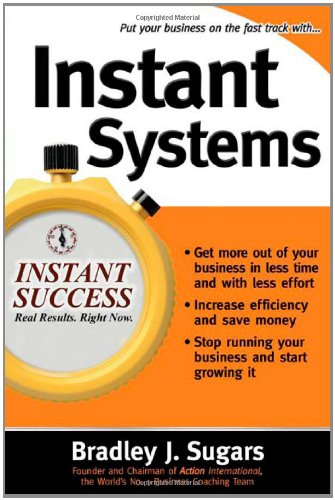 Instant Systems 9780071466707