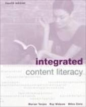 Integrated Content Literacy 268997