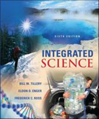 Integrated Science 9780073512259
