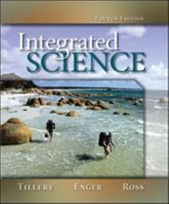 Integrated Science - 4th Edition