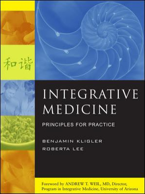 Integrative Medicine: Principles for Practice 9780071402392