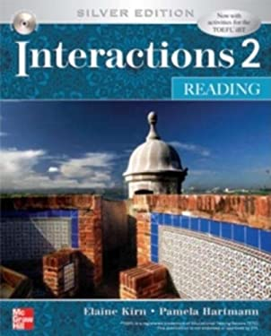 Interactions Level 2 Reading Student Book 9780073406350