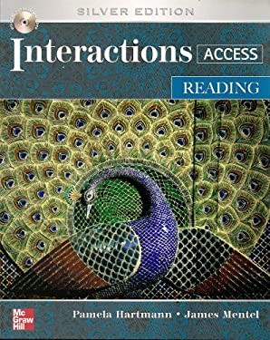 Interactions Access Reading Student Book 9780073328782