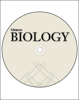 Interactive Student CD-ROM to Accompany Biology 9780072978384