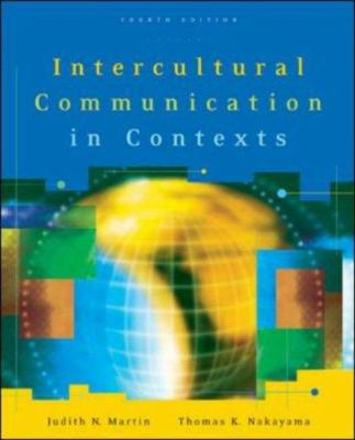 Intercultural Communication in Contexts 9780073135274