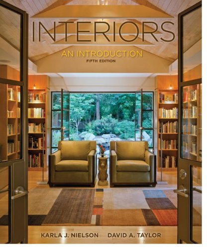 Interiors: An Introduction 9780073526508