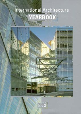 International Architecture Yearbook 3 9780070318410