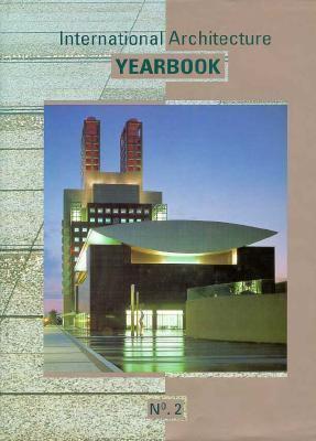 International Architecture Yearbook 9780070318212