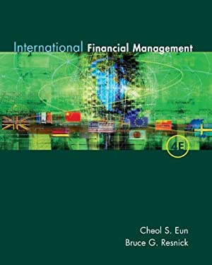 International Financial Management 9780072996869