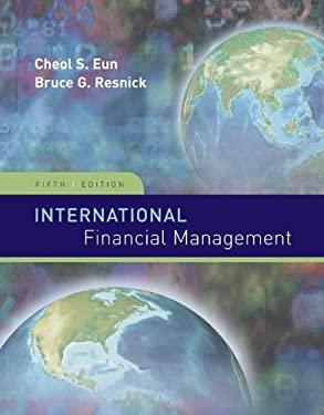 international finance book review