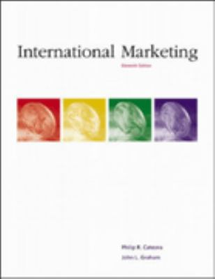 International Marketing 9780072398847