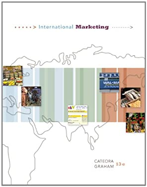 International Marketing 9780073080062