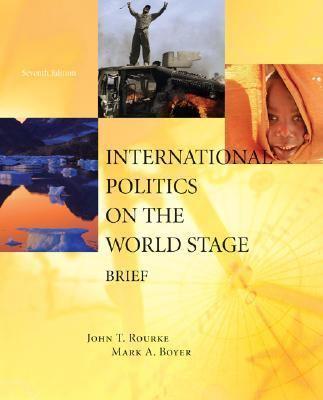 International Politics on the World Stage 9780073526300