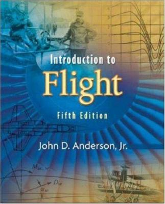 Introduction to Flight 9780072990713