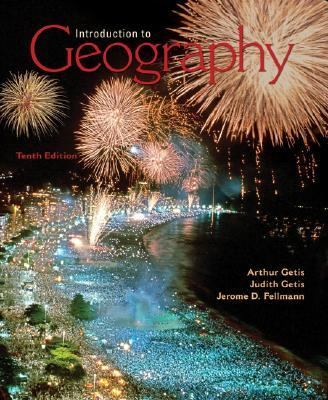 Introduction to Geography 9780073019321