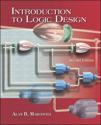 Introduction to Logic Design 9780072865165