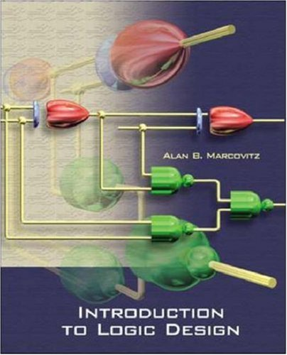 Introduction to Logic Design [With CDROM] 9780072504996