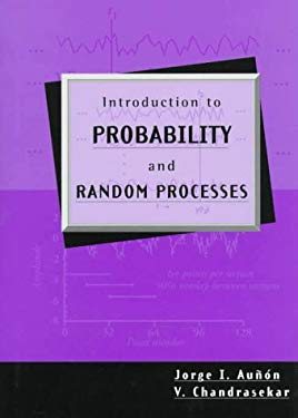 Introduction to Probability and Random Processes