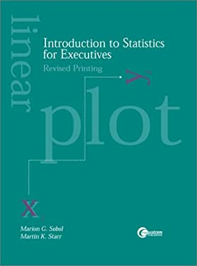Introduction to Statistics for Executives, Revised 9780073035802
