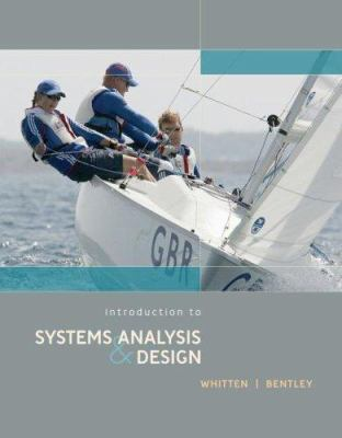 Introduction to Systems Analysis and Design 9780073402949