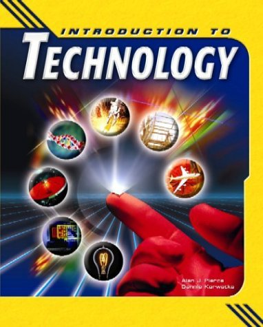 Introduction to Technology 9780078612190