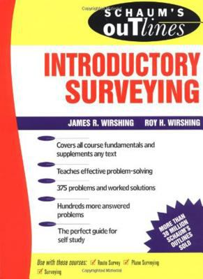 Introductory Surveying 9780070711242
