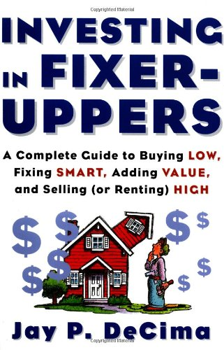 Investing in Fixer-Uppers 9780071414333