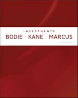 Investment by zvi bodie httpbookdepositoryinvestments zvi bodie9780077134501 investments 7th canadian edition fandeluxe Images