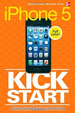 Iphone 5 Kickstart 9780071809856