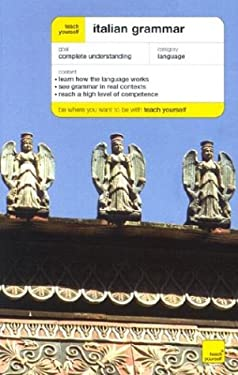 Italian Grammar 9780071419932